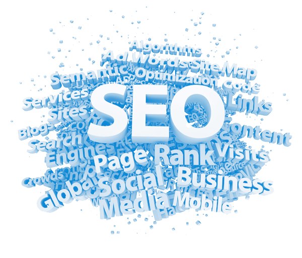 SEO Friendly Links