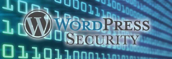 Free WordPress security audit