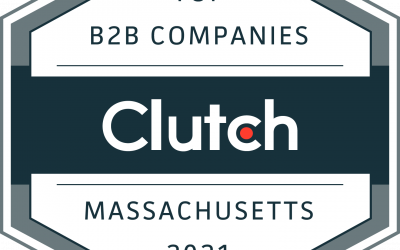Clutch Awards Xheight Studios as one of the Best SEO Companies in Massachusetts